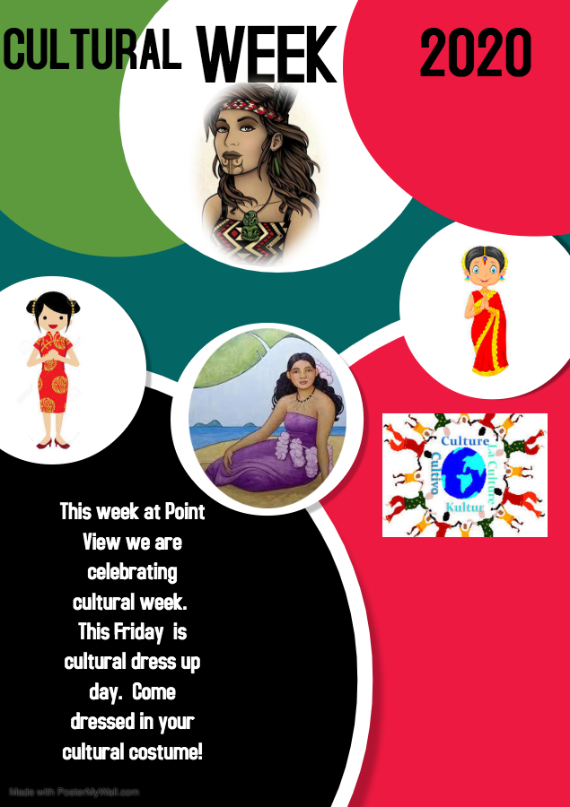 Cultural Assembly Friday 31st July